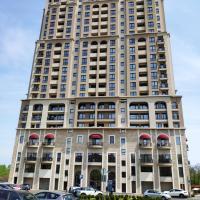 Delux Apartments Cote dAgur Burgas