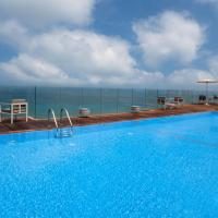 Carlton Tel Aviv Hotel – Luxury on the Beach, отель в Тель-Авиве