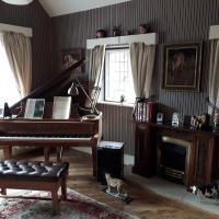 Thornley House