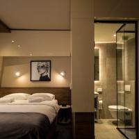 Garni Hotel Boutique 25h, hotel u gradu Niš