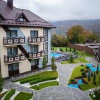 44 Широта, hotel in Dakhovskaya