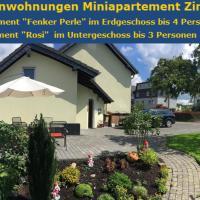 Miniappartement Zini