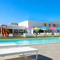RIDE Surf Resort & Spa
