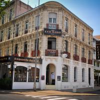 ROC Hôtel, Hotel in Arcachon