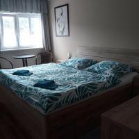 Ubytování Schindler, Hotel in Velké Poříčí