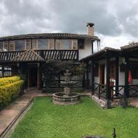 "EL DESCANSO ""the Rest"", hotel em Otavalo"