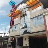 Refugio Hotel, hotel in San Ramón