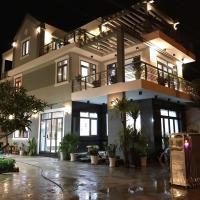 NGOC LANG HOTEL