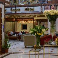 Canary Beach Hotel, hotel em Iambo