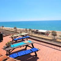 MARILU SEAVIEW & BEACH - apartment