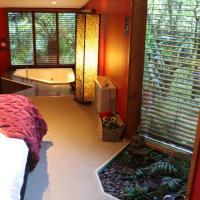 Linden Gardens Rainforest Retreat, hotel in Mount Dandenong