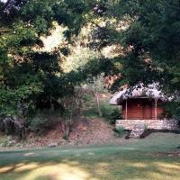 "cabins sierraverde huasteca potosina ""cabaña la ceiba"""