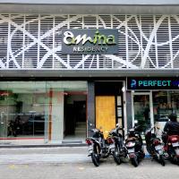 Amina Residency