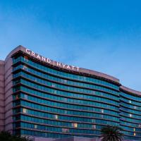 Grand Hyatt Tampa Bay, hotel near Tampa International Airport - TPA, Tampa