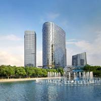 Hyatt Regency Suzhou, hotel in Suzhou