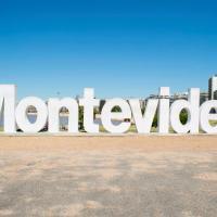 Hyatt Centric Montevideo, hotel in Montevideo