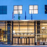 Hyatt Regency Seattle, hotel in Downtown Seattle, Seattle