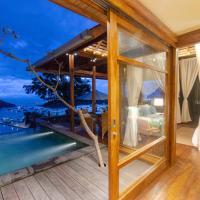 Bayview Gardens Hotel, hotel in Labuan Bajo