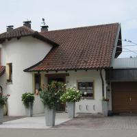 Am Bodensee - Ferienwohnung