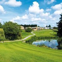 Stoke By Nayland Hotel, Golf & Spa, hotel in Leavenheath