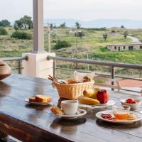 Aegina Bed & Culture, ξενοδοχείο στην Πέρδικα