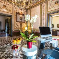 VILLA DURANTE, hotell i Ercolano