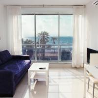 GK Apartments Ben Gurion 105