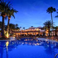 Seaside Grand Hotel Residencia - Gran Lujo, hotel in Maspalomas