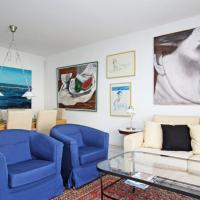 Sant Antoni - Apartment Pool and Parking center of Sitges