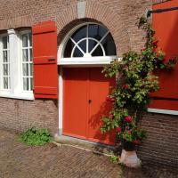Het Pakhuis Schiedam, hotel in Schiedam