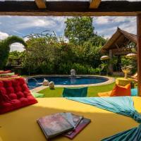 Grand&Stunning Darling Canggu Villa Brawa
