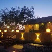 The North jewel, hotel in Ajloun
