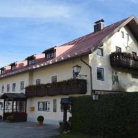 Landgasthof zum Papyrer, hotel in Lenggries