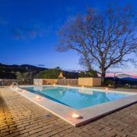 B&B Villa Chiara Relax, hotel a Giano dell'Umbria