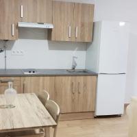 Apartamento jerez bahia, hôtel à Jerez de la Frontera près de: Aéroport de Jerez - XRY