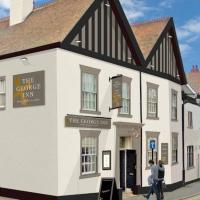 The George Inn, hotel in Barton-upon-Humber