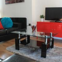 Snapos Luxury Serviced Apartments - Blonk Street