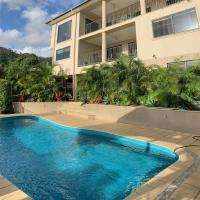 Island View Bed and Breakfast, hotel in Airlie Beach