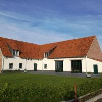 B&B Allegambe's Goed, hotel in Zedelgem