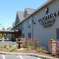 Country Inn & Suites by Radisson, Charlotte I-85 Airport, NC, hotel in Charlotte
