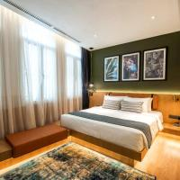 Macalister Hotel by PHC, hotel in George Town