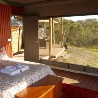 Donnybrook Eco Retreat, hotel em Luskintyre
