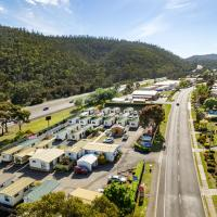 Discovery Parks – Mornington Hobart