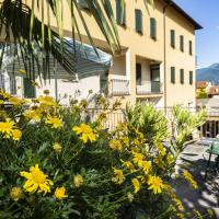Hotel Lauro, hotel a Gravedona