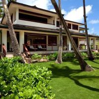 Villa Koa - Hale Koa LUXURY Beachfront, hotel in Laie