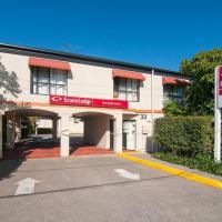 Econo Lodge Waterford, hotel em Loganlea