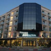 Marigold Hotel، فندق في تونس