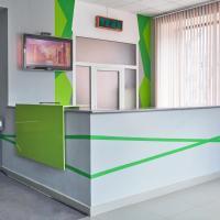 Hostel on Lenina 12