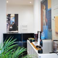 ParcoSantaTeresa Suites