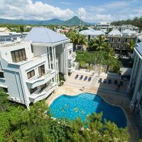Seavilla Mauritius, hotel in Flic-en-Flac